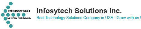 Infosytech Solutions Inc.